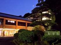 伊豆 網代温泉 松風苑 (静岡県)