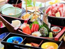 ■料理■舟盛りプラン(イメージ)