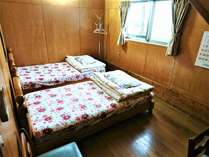 ツインルーム201号室