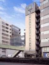 東日本橋駅より徒歩約3分の好立地