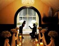 【サプライズプロポーズ】ロマンスコンシェルジュがコーディネート!一生に一度の記念日【じゃらん限定】