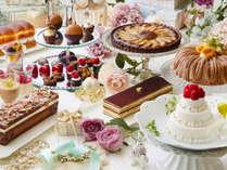 ショコラスイーツが食べ放題ショコラプレミアムデザートビュッフェ~マリエ~2017年10月1日から11月30日迄