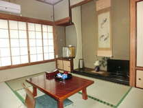 ★ ビジネスに、八景島、横浜観光に ★ 籐椅子セット付 純和室でゆっくり ★駐車無料 ★★ 朝食付