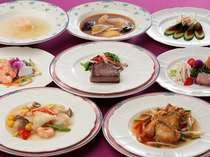 中国料理【豊華楼】厳選オーダーバイキング
