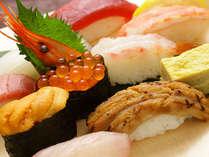 日本料理【藤さわ】職人が握るお寿司をどうぞ。カウンター席でお寿司食べ放題を開催中!