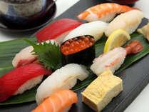 寿司食べ放題イメージ