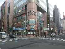 Comics&Capsule Hotel コミカプ札幌すすきの店