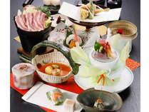 【 ちょっと贅沢♪】 ☆全国日本料理コンクール入賞実績のある料理長が創る和会席2食付プラン