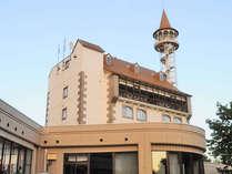 たきのうえホテル渓谷 (北海道)
