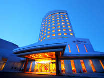 ANAクラウンプラザホテル稚内(旧・稚内全日空ホテル)
