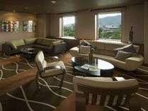 エグゼクティブフロアにある宿泊者専用ラウンジではコーヒー・紅茶をご自由にお召し上がりいただけます