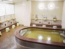 ・男性専用 大浴場