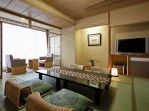 三の館 和室 一例