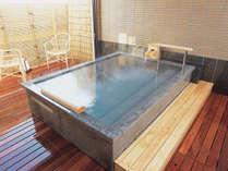 人気の貸切風呂のご利用が1回無料(45分)の特典付き!プライベートな時間をご堪能ください♪