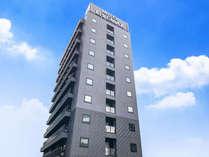 ◆外観◆ホテルリブマックス横浜駅西口