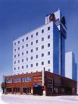 アクアガーデンホテル (北海道)