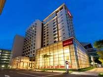 メルキュール ホテル 沖縄那覇◆じゃらんnet