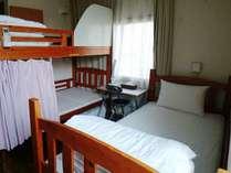 三ベッドルーム