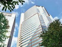 ストリングスホテル東京インターコンチネンタル (東京都)