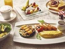 朝食セット「エナジースタート」