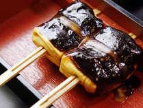【料理一例】山海の幸をふんだんに使ったお料理をご提供