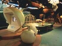 【倉吉市】<日本で唯一の梨の博物館「梨っこ館」> 当館から車で約15分