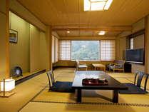 【山水閣/東山閣 客室】一例