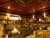■楽山の湯■2019年10月リニューアルオープン!