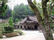 【連泊】到着が遅くても安心。2泊以上で高野山を満喫
