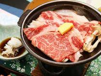 【全10品】メインは『とちぎ和牛』の陶板焼き!お腹いっぱい召し上がれ♪