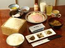 朝食*全体*