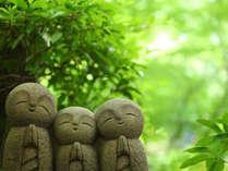 鎌倉観光に♪お寺めぐりで、ひとときの「涼」を感じませんか?