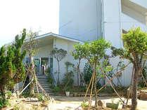 *外観/ようこそ!暮らすように沖縄をお楽しみください!