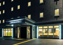 グリーンリッチホテル山口湯田温泉