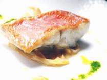 本格的な洋食が味わえます☆-ポワレ-*