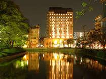 アパホテル 松山城西◆じゃらんnet