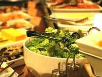 【朝食付×和洋30種類バイキング】◆朝7:00オープン!お得な食べ放題プラン