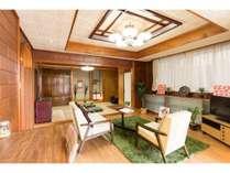 《Asahi house 120㎡》和洋室/リビング