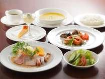 シェフおすすめ「お魚」ディナープラン(2食付き)