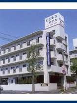 ビジネスホテル ヒルサイド佐倉
