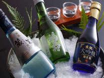 兵庫県は地酒の宝庫です。