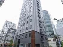 変なホテル東京浜松町・外観