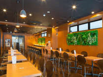 ◆MAX CAFE◆期間限定で全宿泊者様朝食無料キャンペーン中♪和洋のバイキングをお楽しみください♪