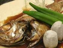 脂ののったノドグロは白身魚の中で一番美味しいという人も多い。