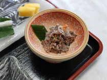 【平日限定】健康派の方に◆豆腐尽くしヘルシーご膳プラン[1泊2食付]のどぐろorカニ選べます♪