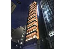 ◆外観◆ホテルリブマックス大阪本町