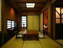 【ゴールデンウィーク】憧れの露天風呂付き客室で贅沢な休日を・・スタンダードプラン(10時アウト)