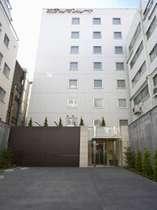 ホテルサンルート赤坂