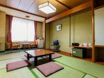 キトウシの森から流れる癒しの森の香りと静寂な空間でのんびり寛げるお部屋