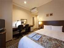 ◆スタンダードダブル◆ ・広さ20平米 ・ベッド幅160cm